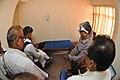 NMST Delegates Play Mind Game - NMST Delegates Visit NCSM - Kolkata 2017-06-19 2163.JPG