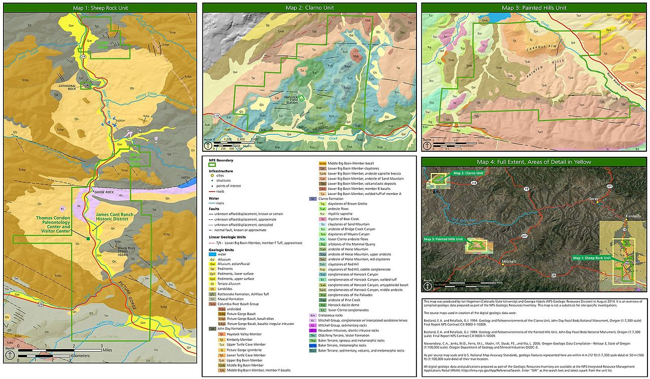 file:nps john-day-fossil-beds-geologic-map - wikimedia commons