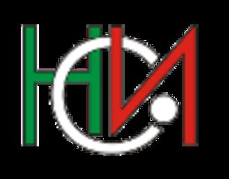 National Statistical Institute (Bulgaria) - Image: NSI logo