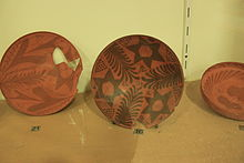 Examples of Nabataean Ceramics