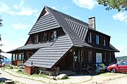 Nad Wierchomlą mountain hut (4).jpg