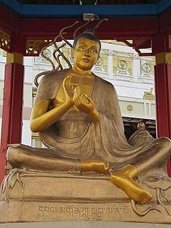 Madhyamaka Mahayana Buddhist school of thought