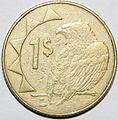 Namibia 1-Dollar Reverse.JPG