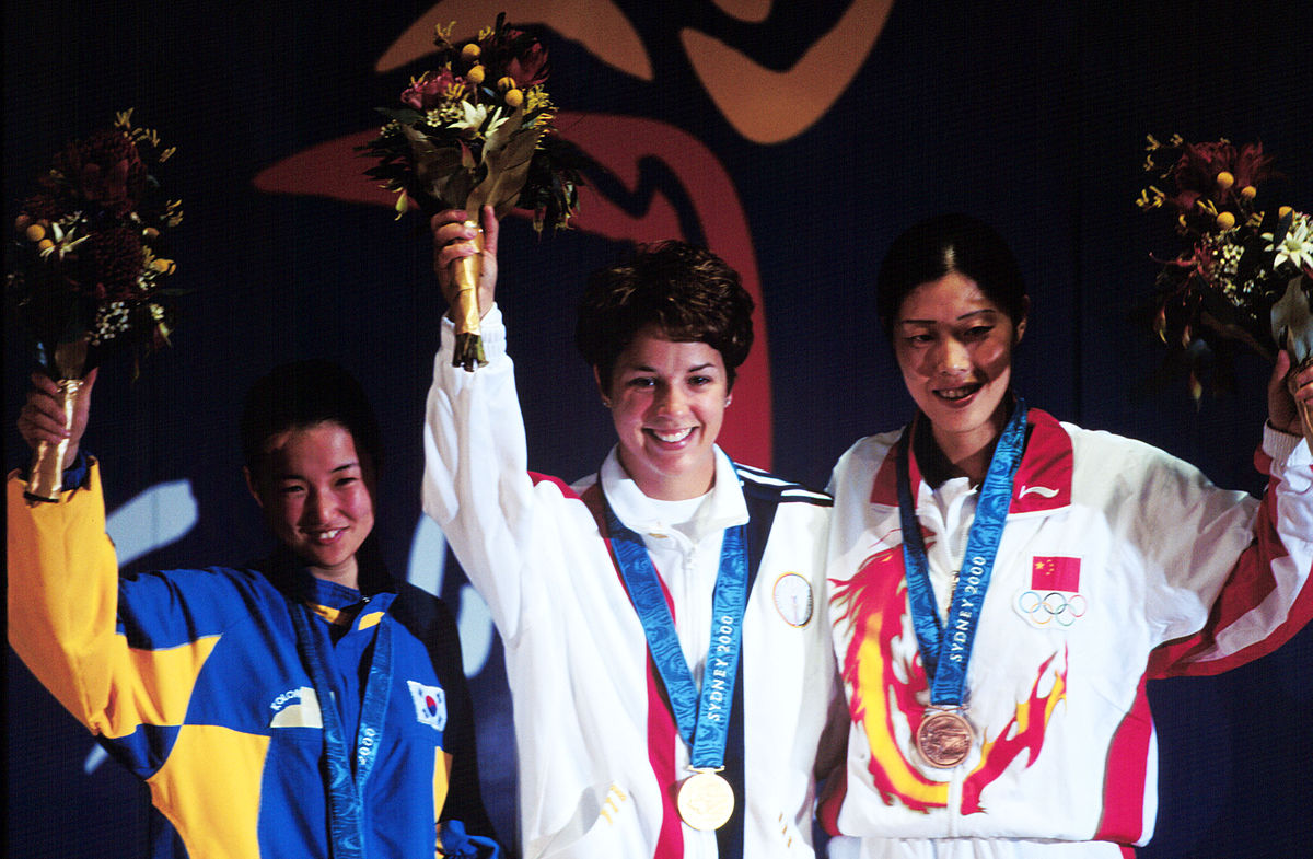 Sports That Made Their Debut in the 2000 Summer Olympics