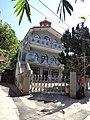 Nanzhuang Presbyterian Church in Taiwan 20151017.jpg