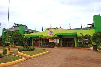 Narra, Palawan - Municipal Hall