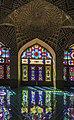 Nasir Al-Molk Mosque, Shiraz (Mosque of Colors).jpg