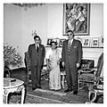 Nasser receiving the Indian Deputy Minister of Interior (02).jpg