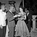 Nastro d'argento 1954 Gina Lollobrigida.jpg