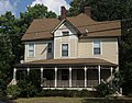 Nathan C. Ricker House 612 West Green Street Urbana Illinois from south.jpg
