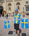 Nationaldagen 2010- Kungliga slottet.jpg
