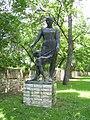 Naumburg (Saale) - Denkmal - Gerhard Lichtenfeld.jpg