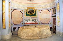 تاريخ فلسطين مدينة الناصرة_كنيسة البلاطة_كنيسة
