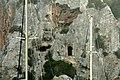 Necrópolis de Cales Coves (27 de julio de 2017, Alaior, Menorca) 05.jpg