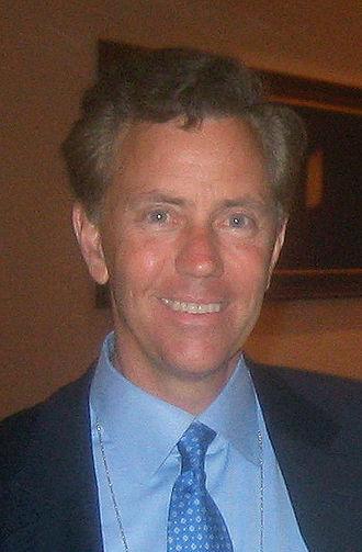 2006 United States Senate election in Connecticut - Image: Ned Lamont 2006