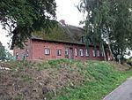 Neustadt-Glewe Lewitzschleuse Schleusenwärterhaus 2013-08-27.JPG