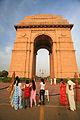 """New Delhi's """"India Gate"""" (2586516498).jpg"""