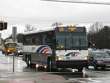 156 New Jersey Bus