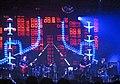 New Order @ The Aragon, Chicago 7 1 2014 (14389341720).jpg