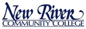 New River Community College - Image: New River Community College logo