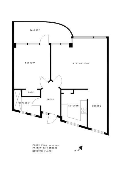 FileNewburn Flats Floor Planpdf Wikimedia Commons