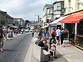 Newquay - East Street - geograph.org.uk - 483119.jpg