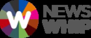 NewsWhip - Image: News Whip Logo