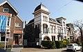 Nice old villa's at van Pallandtstreet Arnhem - panoramio.jpg