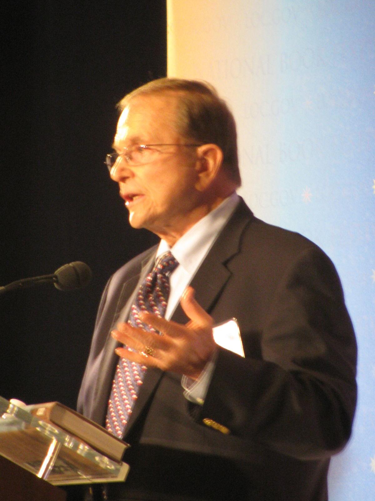 Nick Kotz Wikipedia