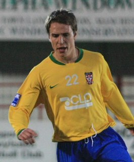 Nicky Wroe English association football player