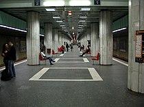 Nicolae Grigorescu Metro Station.jpg