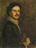 Nicolae Petrescu Mogoş