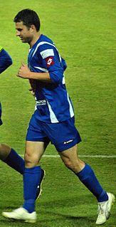 Andrzej Niedzielan Polish footballer