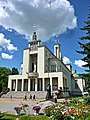 Niepokalanow basilica fc01.jpg