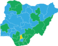 Nigerian Governors map June-2020.png