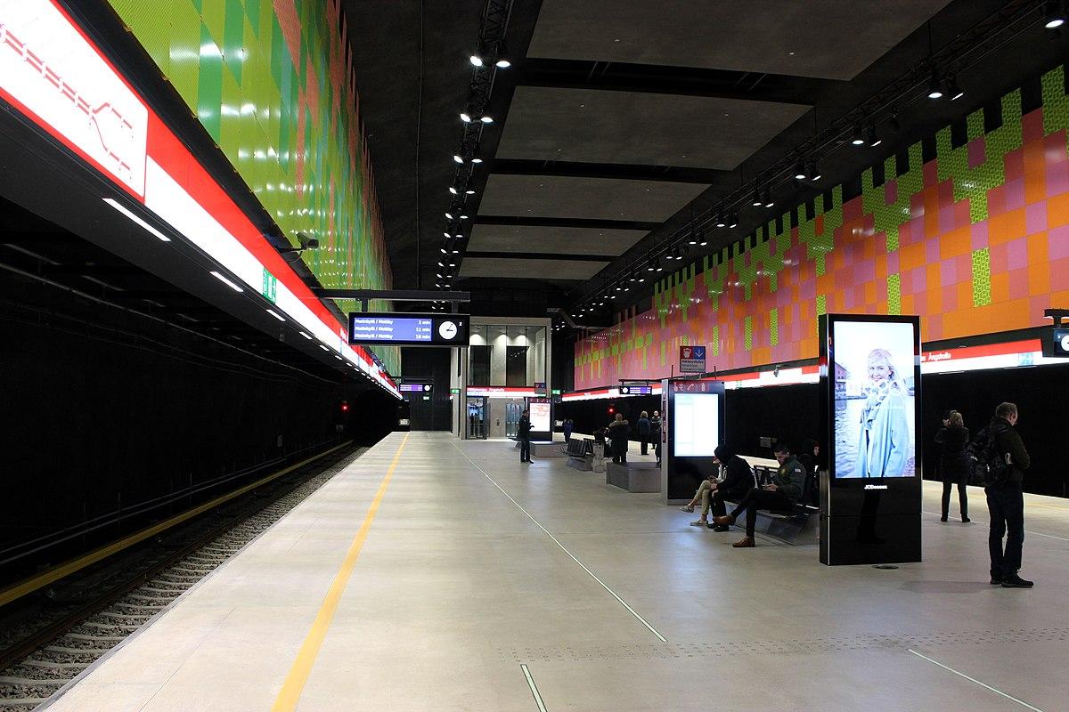 Metro Asemat