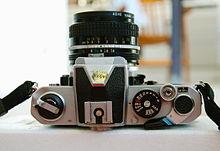 Nikon Fm Wikipedia