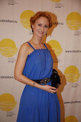 нина курпякова актриса фото