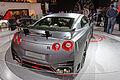 Nissan GT-R nismo - Mondial de l'Automobile de Paris 2014 - 007.jpg