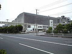 Nissan Shatai - Wikipedia