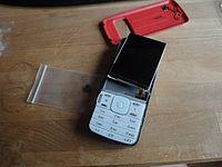 Nokia N79 internal1