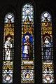 Nolay (Côte-d'Or) Église Saint-Martin Vitrail 764.jpg