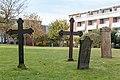 Norderney, Friedhof der Inselkirche -- 2016 -- 5429.jpg