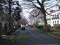 North Road, Grassendale Park-geograph-2853385.jpg