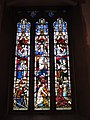 North aisle, second window, Cuckfield.jpg