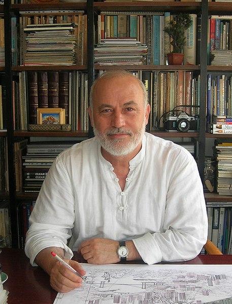 Нусрет Чолпан 2005