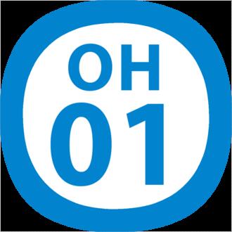 Odakyū Odawara Line - OH-01