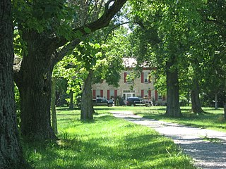 Scioto Township, Ross County, Ohio Township in Ohio, United States