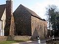 Oast House at Orchard Place Farm, Comp Road, Wrotham Heath, Kent - geograph.org.uk - 1737501.jpg