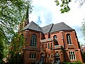 Oberhausen - Ev. Lutherkirche - panoramio (3).jpg